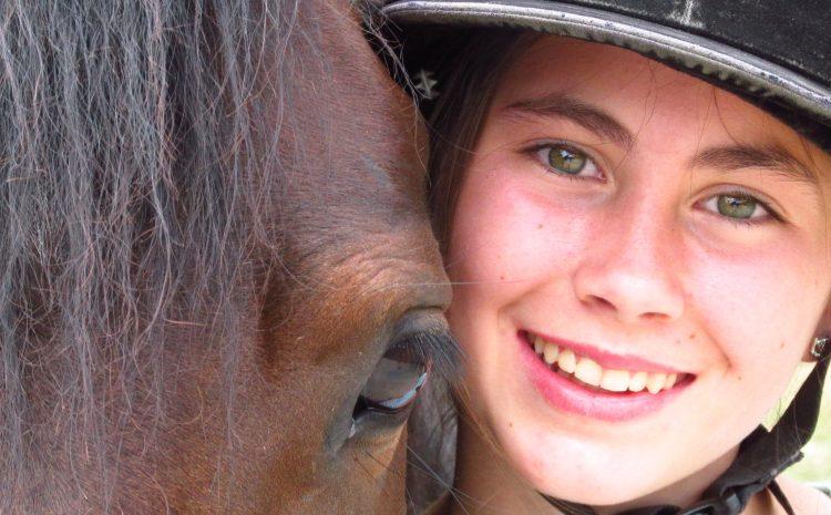 Аз и конете, нашето приятелство